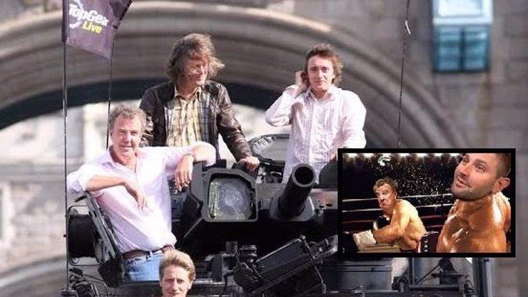 Potvrzeno: Top Gear je mrtvý! Jeremy Clarkson to oznámil prostřednictvím bulváru! Co řekl?