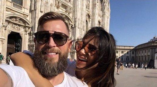 Marešova a Noidova ex se vdala: Gábina Dvořáková si vzala pohledného boháče!