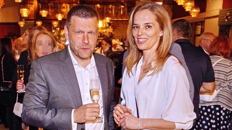 Světlana Witowská exkluzivně o rozvodu a novém příteli: S manželem už nejsem dlouho, o mé lásce ale ví