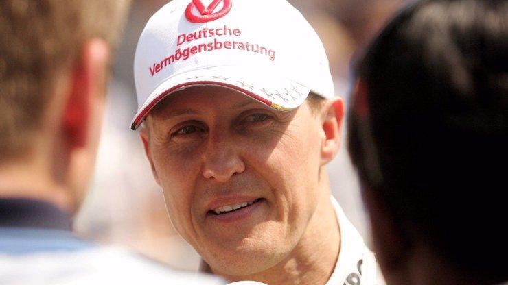 S Michaelem Schumacherem se už nepočítá: Takhle smutně o něm promluvil bývalý šéf!