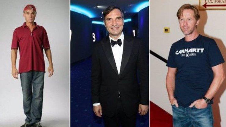 5 nejprotivnějších českých herců, se kterými nikdo nechce točit. Čím tak lidem pijí krev?