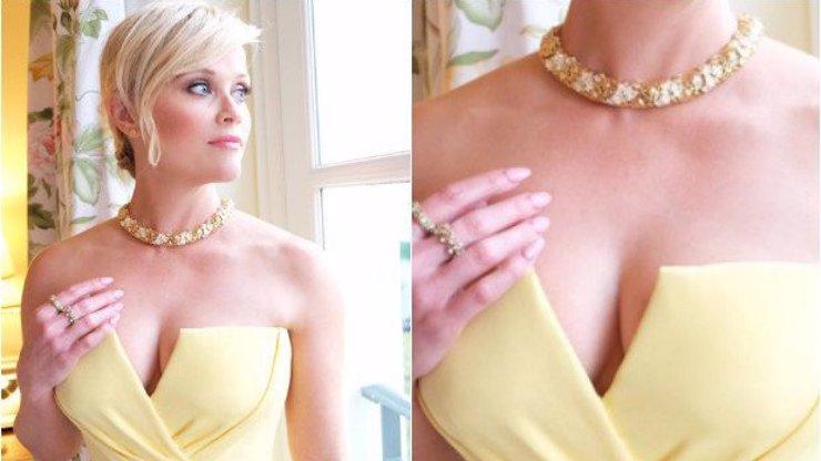 Byla snad někdy přitažlivější? Reese Witherspoon stárne do krásy. Může za to její rozkošná dcerka?