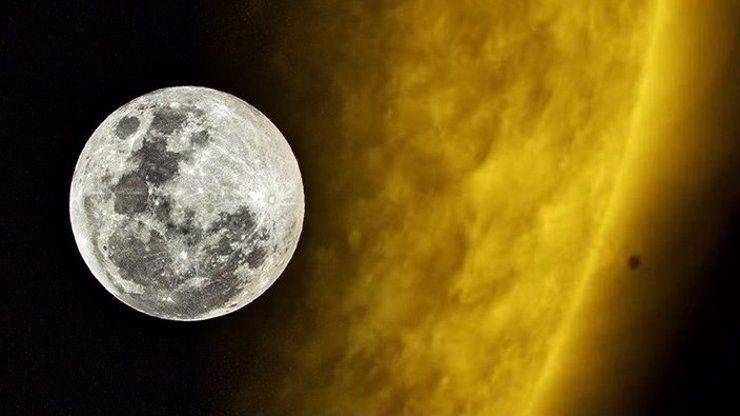 Čeká nás bezesná noc: Může za to kombinace dvou magických úkazů na obloze