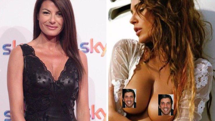Máte raději Šeredovou, nebo milenku jejího manžela? Italové mají jasno!