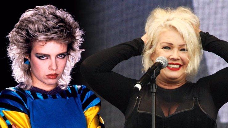 Ikona osmdesátek Kim Wilde slaví 60: Zpěvačka se stala profesionálkou v nečekaném oboru