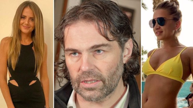 Jaromír Jágr slaví 48. narozeniny bez lásky: 6 žen ho opustilo, tyhle teď jeví zájem