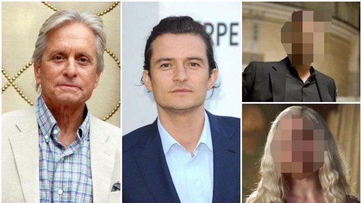 Máte rádi Michaela Douglase a Orlanda Blooma? Budou v Praze natáčet film! A kdo další přijede? Víme to!