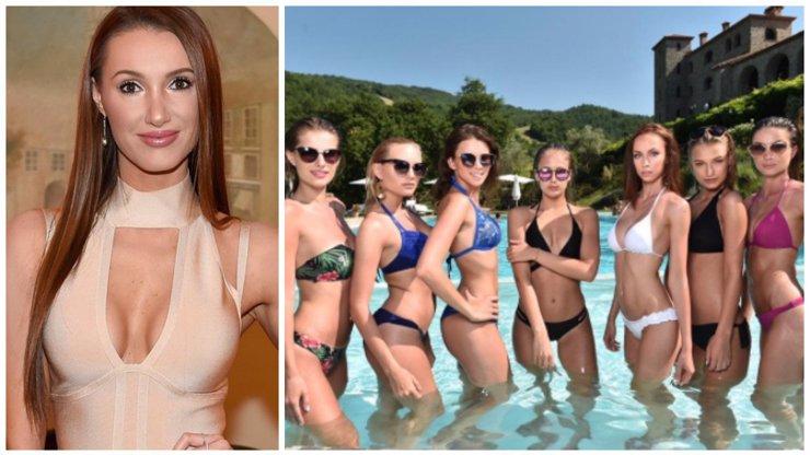 Ředitelka Miss Face Táňa Makarenko má jasno! Českou Miss jednoho dne vymažeme z map soutěží krásy!