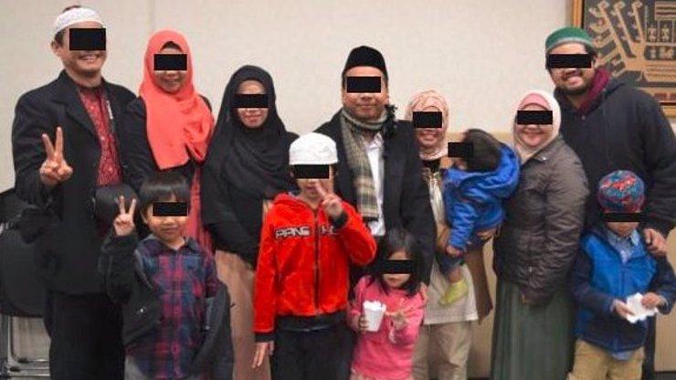 SYŘAN ŽIJÍCÍ V NĚMECKU: 4 ženy, 23 dětí, žádná práce a miliony na dávkách!