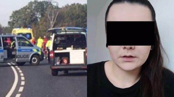 Feministické slepice z úřadů selhaly: Dcera řidičky zemřelé při tragédii u Liberce znovu promluvila