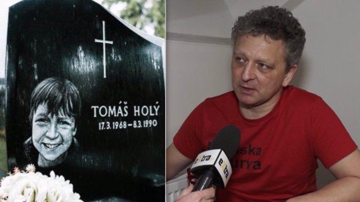 Nejlepší kamarád Tomáše Holého: Nová odhalení o vztahu s Lucií Bílou a osudné nehodě
