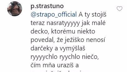 Strapo