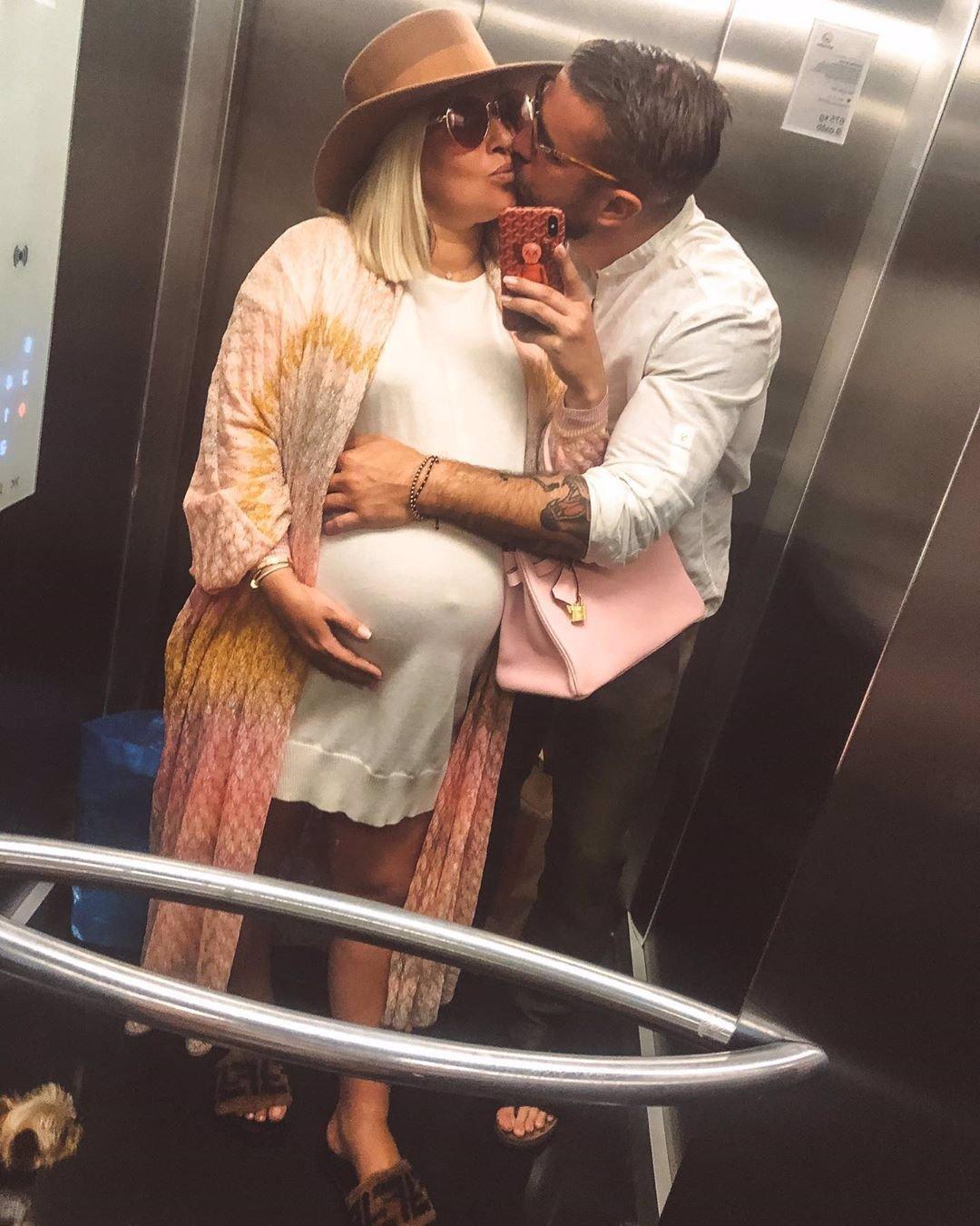 Tenistka Dominika Cibulková obětí nestoudných zlodějů: Zatímco rodila syna, vykradli jí chatu