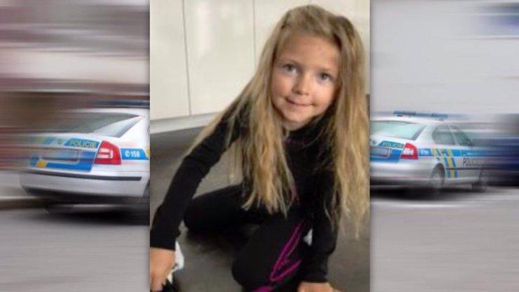 Pohřešovaná dívenka a její matka se našly: Obě dvě jsou v pořádku!