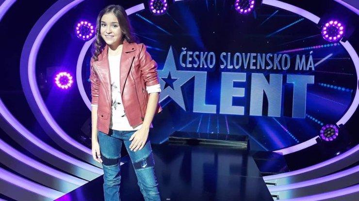 Nechutný útok na vítězku Talentu: Neuvěříte, co jsou lidé schopni napsat o jedenáctileté dívence!