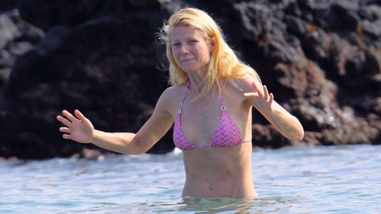 Gwyneth Paltrow se pochlubila způsobem, kterým si