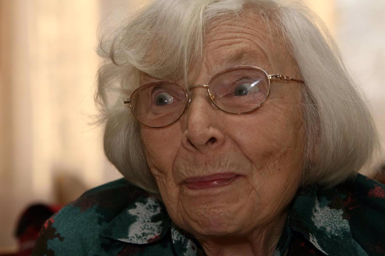 Zemřela babička z Kouzelné školky: Libuše Havelková (†92) odešla do hereckého nebe!