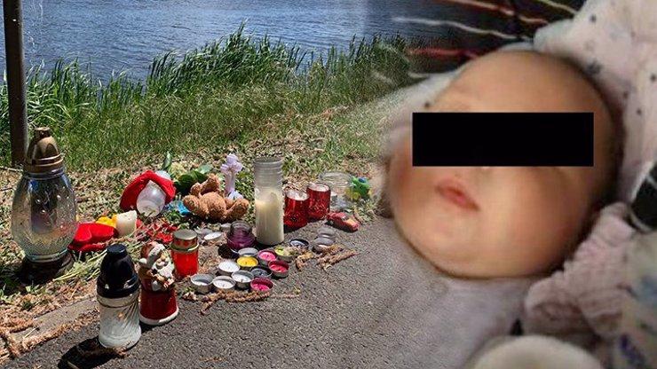 Za usmrcení Tadeáška hrozí až pět let: Bude jeho matka obviněna?