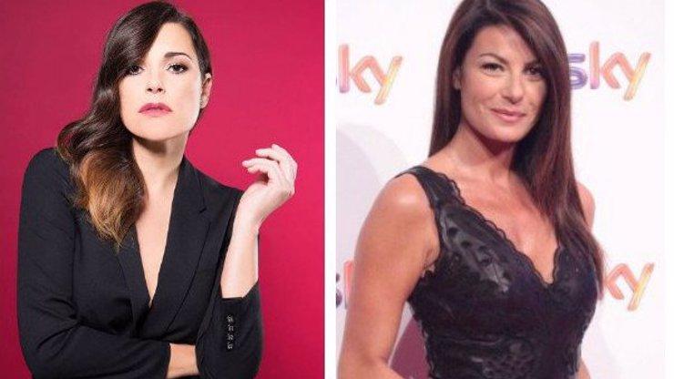 Alena Šeredová se rozvádí: POPRVÉ otevřeně promluvila o ZÁŠTI k milence Gigiho Buffona!