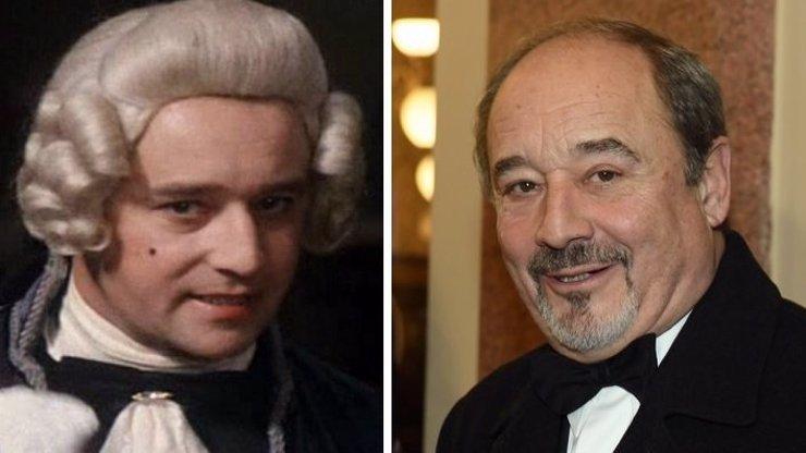 Správce z S čerty nejsou žerty Viktor Preiss slaví 73, herectví mu přinášelo hlavně utrpení