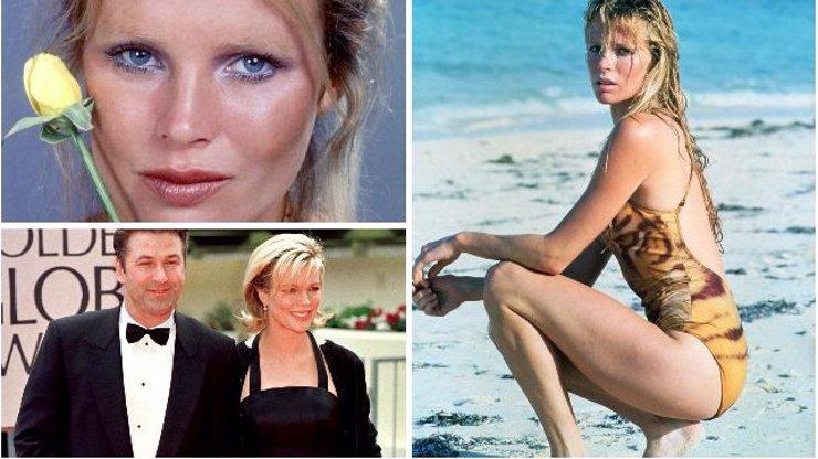Už je jí 60 let a přitom vypadá lépe než o polovinu mladší ženy: Cesta blonďaté krásky Kim Basinger v 10 fotografiích