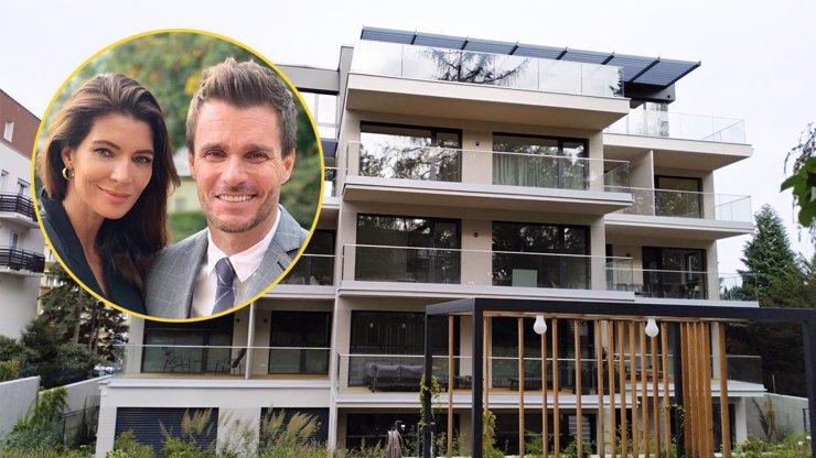 Kvůli luxusu se Leoš Mareš zadlužil až do důchodu: Jak bude bydlet v novém bytě za 39 milionů
