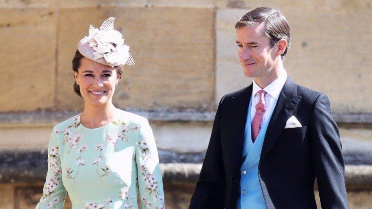 Pippa Middleton je podruhé těhotná: Kate a William se těší na dalšího synovce či neteř