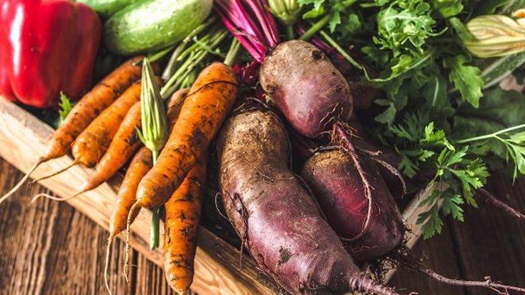 Udělejte tělu dobře: 7 důvodů, proč kupovat biopotraviny