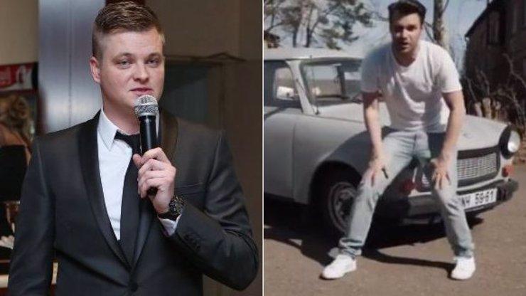 Leoš Mareš je vych*ánek! Lidé si vzali na paškál Kazmovu novou One Man Show: VZKAZY