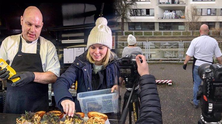 Hvězda Ulice a Sestřiček Patricie Pagáčová jak ji neznáte: Nová a mnohem náročnější životní role