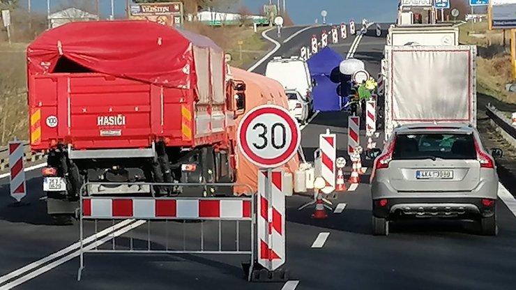 Česko v pátek kompletně zruší kontroly na hranicích: Systém semafor začne platit dřív