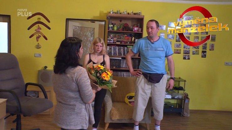 Markéta z Výměny posílá vzkaz náhradní rodině: Vlasto a Lucinko, utečte od Lucie