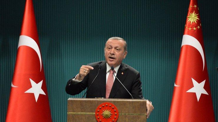 Rozpoutali diplomatické peklo! Nizozemci jsou podle Erdogana fašisti! Nizozemský premiér má pocit na zvracení