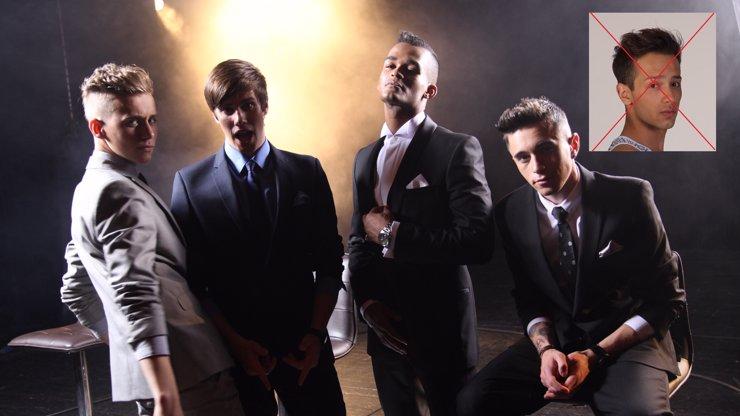 Bendiga vyhodili z kapely a jeho bývalému boybandu se hned začalo dařit! Je za tím český dvojník Justina Biebera?