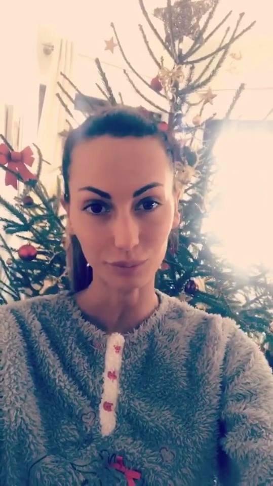 Eliška Bučková děsí svým vzhledem: Předvedla se bez make-upu se ztrhanou tváří