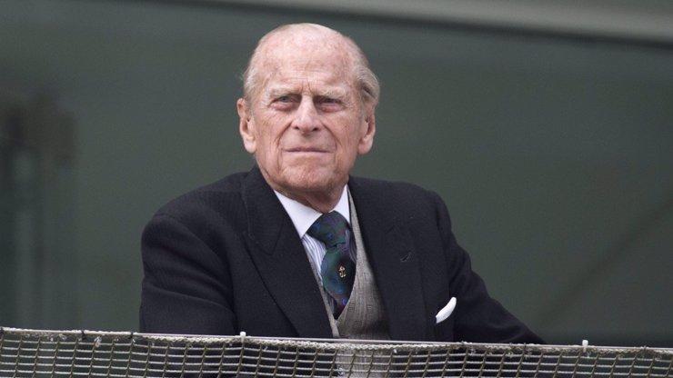 Osobnosti vzpomínají na prince Philipa (†99): Hřebejk napsal nevkusný komentář, Johnson ve vévodovi viděl oporu