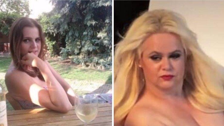 Štika na pekáči! Proč Ornella ukázala nahou mámu Moniku (45) celému Česku?