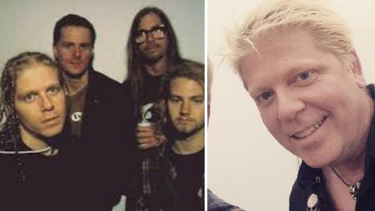The Offspring zase v Praze! Pankáči nebo spíše pupkáči? Čas nezastaví ani rebelové!
