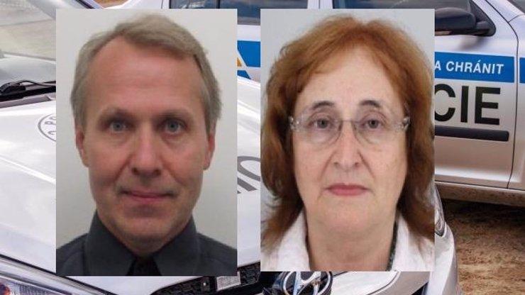 Po Marii a Přemyslovi se slehla zem: Auto pohřešovaného páru našli polité chemikálií v Maďarsku