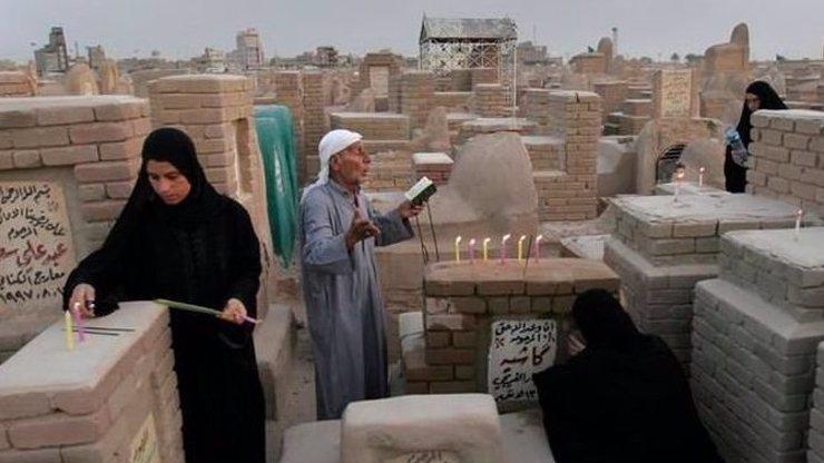 Komentář: Všichni brojí proti muslimskému hřbitovu v pražské Libni! Proč