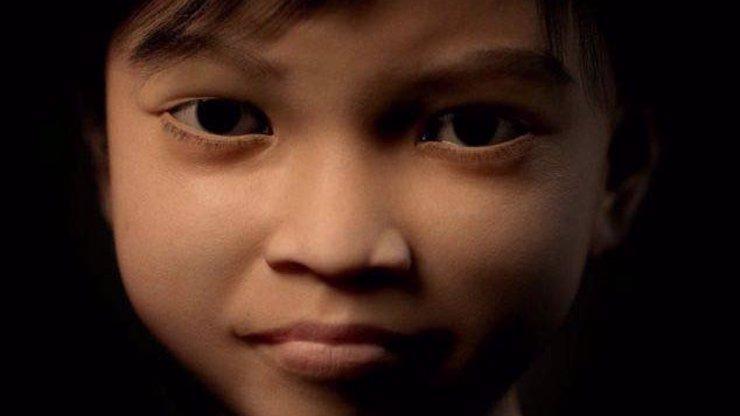Tomu neuvěříte! Tahle desetiletá holčička nachytala už přes 1000 pedofilů. Jenom není skutečná!