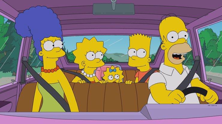 Simpsonovi se dočkají dalšího filmu, novinku oznámil sám tvůrce Matt Groening