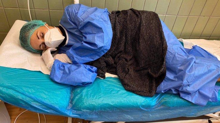 Otřesný zážitek z nemocnice v Kadani: Vy jste ta s covidem, řvala sestra na ženu se zánětem ledvin