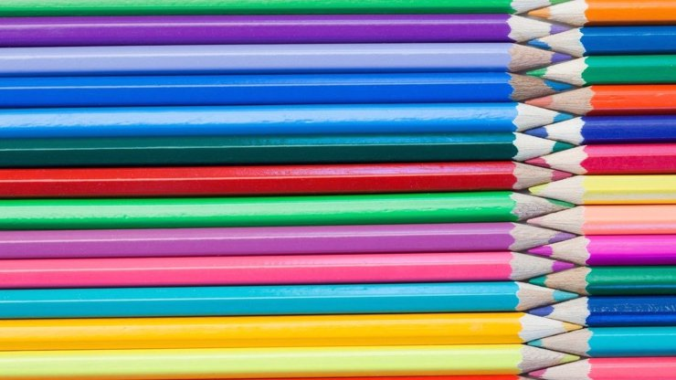 Psychologie a vy: Když máte rádi červenou, pracujete jako včela. A co další barvy?