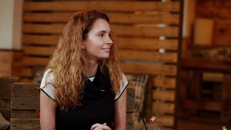 Extra Host Denisa Nesvačilová: Na sítích mi vyhrožují, že mě přijedou pobodat a znásilnit