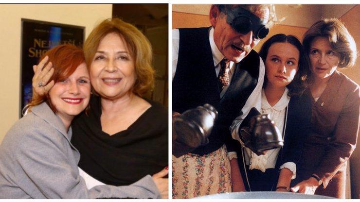OSUDOVÉ SETKÁNÍ: Jindřiška z Pelíšků se po 18ti letech konečně setkala se svou filmovou maminkou!