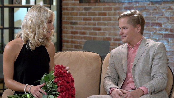 Přestaňte lhát, zuří diváci Svatby na první pohled: Franta s Natálkou už prý netvoří pár