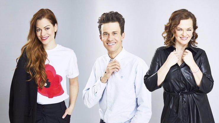Šampioni Tváře všichni spolu: Kdo všechno se vrátil do velkolepé televizní show