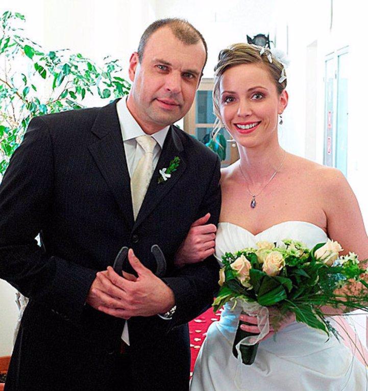 Petr Rychlý přiznal strach o rodinu: Blíží se k nám nemoc, bojím se i o práci