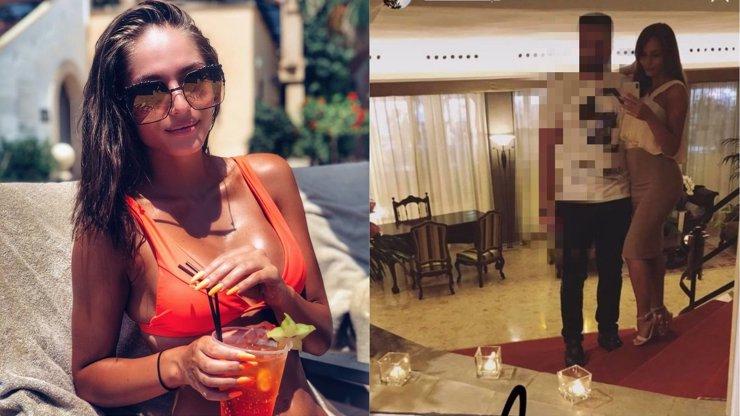 Plastická Týnuš Třešničková ulovila pracháče a odjela s ním na dovolenou! Kdo je její novou láskou?